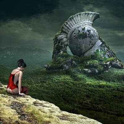 Räuchermischung Kräutermischung Ancient Memory 1