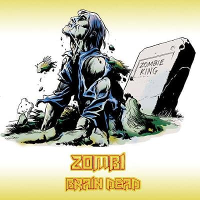Räuchermischung Kräutermischung Zombi Braindead 1