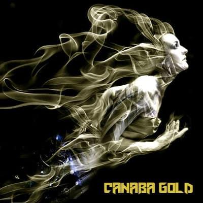 Räuchermischung Kräutermischung Canaba Gold 1