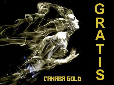 Räuchermischung Kräutermischung Canaba Gold Gratis